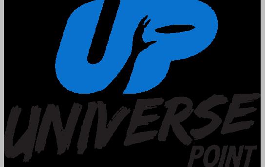 Universe Point Logo