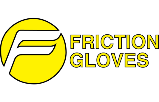 Friction Gloves Logo